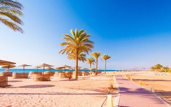 Welkom in ... Hurghada