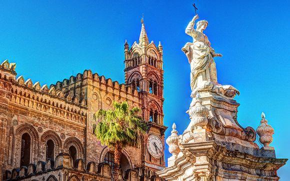 Welkom in ... Sicilië !