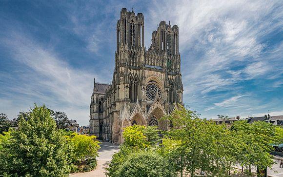 Welkom in ... Reims!