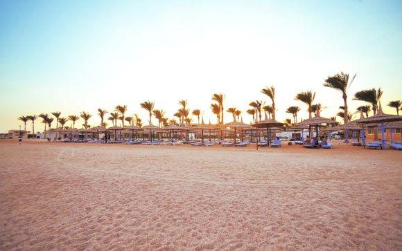Welkom in ... Sharm El Sheikh!