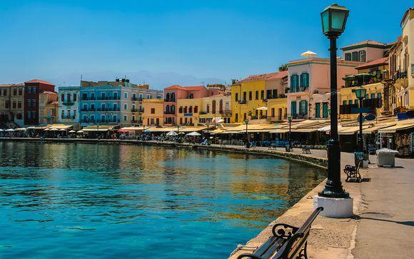 Willkommen auf... Kreta