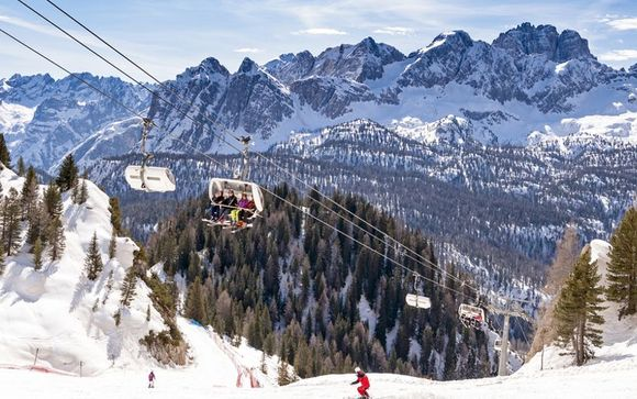 Ihr Skigebiet