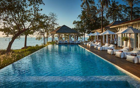 Cape Kudu Hotel 4*