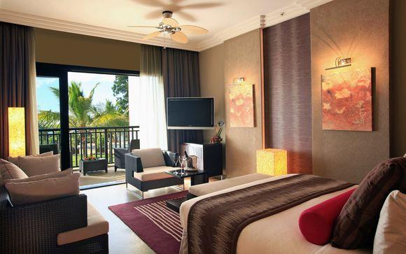 InterContinental Resort Mauritius 5 *
