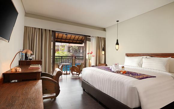 Best Western Agung Resort 4*