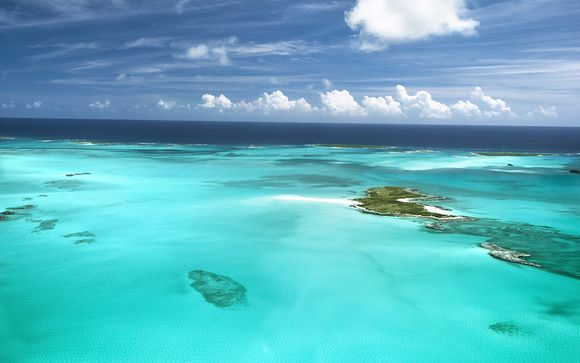 Ihre Option: Kreuzfahrt Bahamas