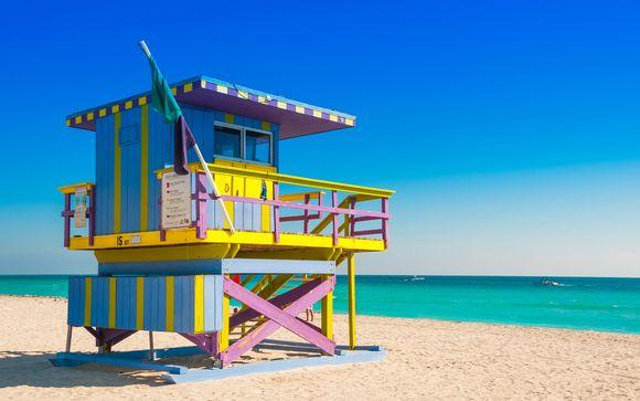Willkommen in... Florida!