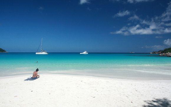 Willkommen auf den ... Seychellen