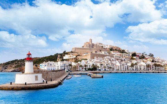 Willkommen auf ... Ibiza!