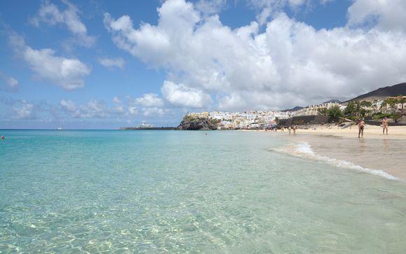 Willkommen in... Fuerteventura!