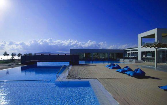 Willkommen auf... der Insel Euböa in Griechenland!