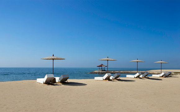 Willkommen auf... der Insel Bali!
