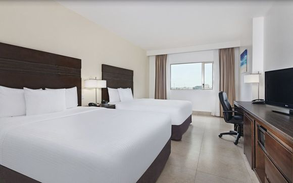 Für Einen Maximalen Komfort Auf Ihrer Rundreise Haben Wir Für Sie Die  Besten Unterkünfte In Standard Zimmern 3*, 4* Oder 5* Hotels (gegen  Aufpreis) Gebucht.