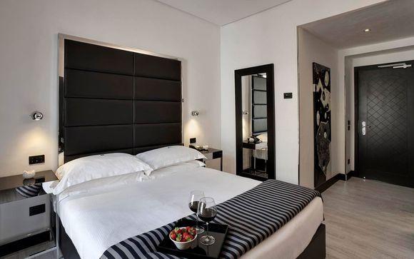 Ihr 4*Hotel