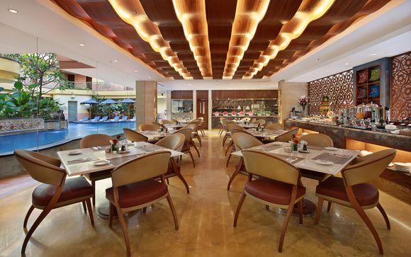 SenS Hotel & Spa Ubud 4*