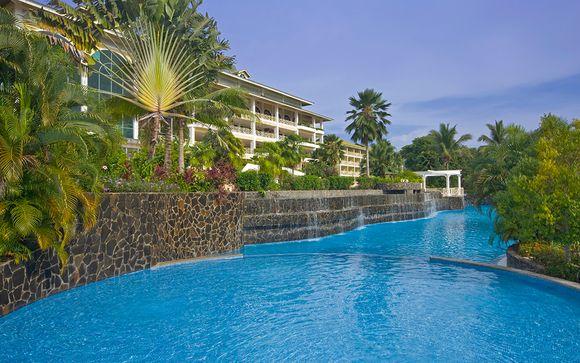 Hotel Gamboa Rainforest Resort 4*