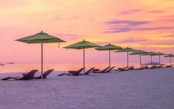 South Palms Resort Panglao 4 *