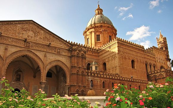 Willkommen in... Palermo!