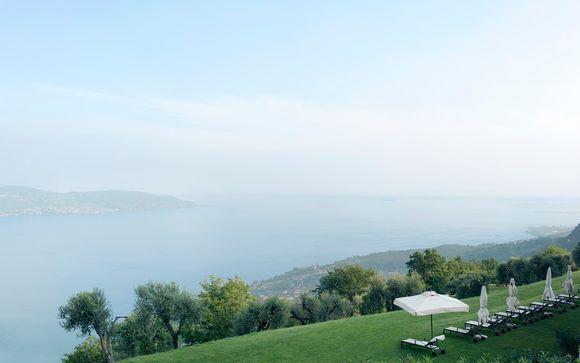 Willkommen in... Italien!