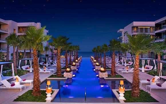 Willkommen an... der Riviera Maya!
