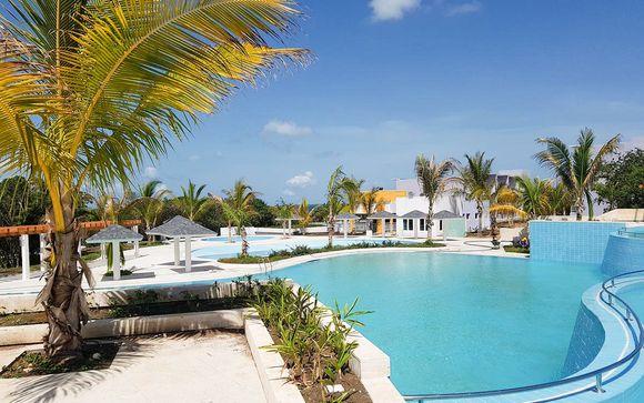 Ihr Hotel Playa Vista Mar in Cayo Santa Maria