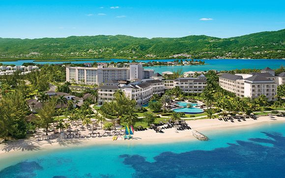 Ihr Hotel Breathless Montego Bay Resort & Spa 5*