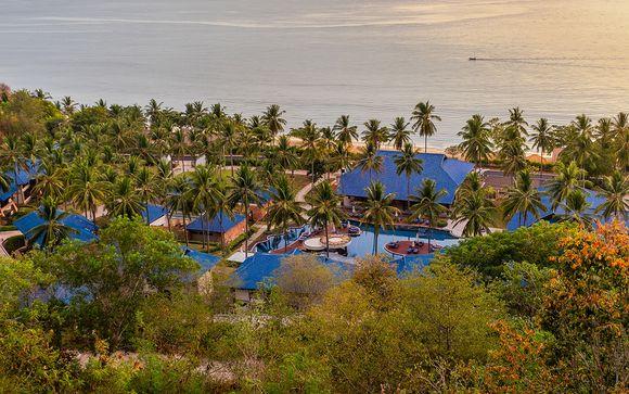 Wyndham Sundancer Resort Lombok 5 *