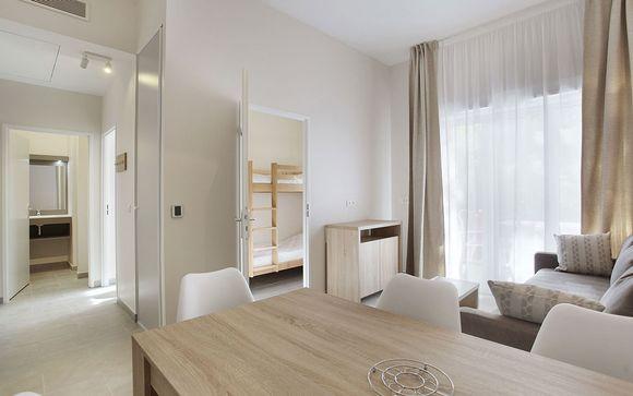 Ihr Apartment