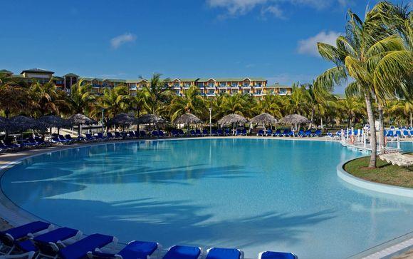 Melia Las Antillas 4* in Varadero