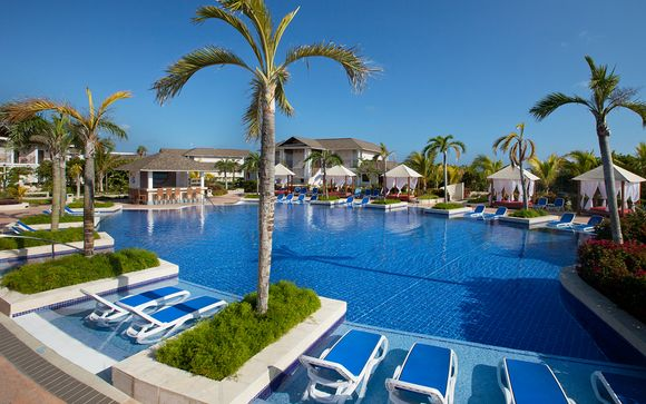 Royalton Cayo Santa Maria 5* Hotel