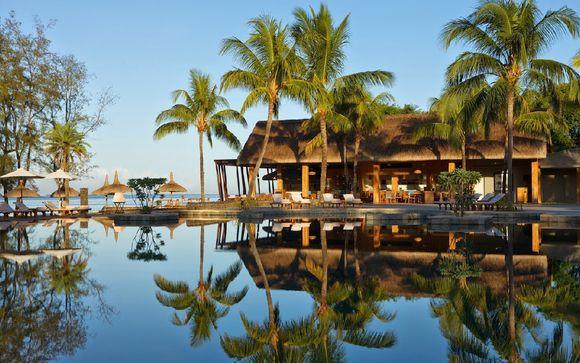 Ihr Hotel Outrigger Mauritius Beach Resort