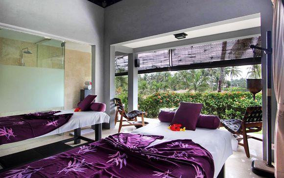 Ihr Hotel FuramaXclusive Villas & Spa 4*