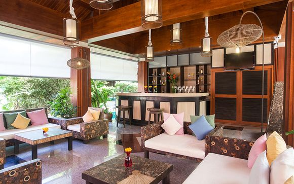 Samui Beach Resort 4* - Koh Samui