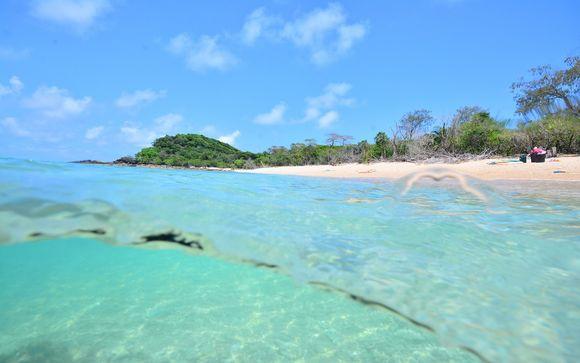 Ihre Optionen in Cairns
