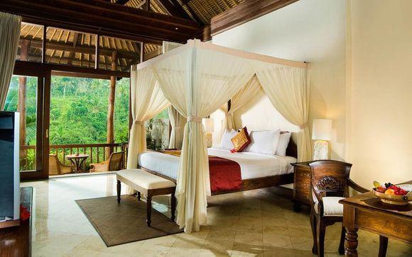 The Payogan Resort Villa Ubud 5*