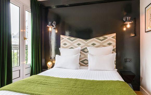 Ihr Hotel 3*