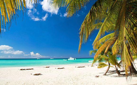Willkommen in... New York & Punta Cana!