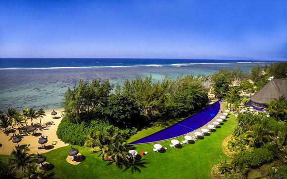 Ihre optionale Verlängerung im So Sofitel Mauritius 5*