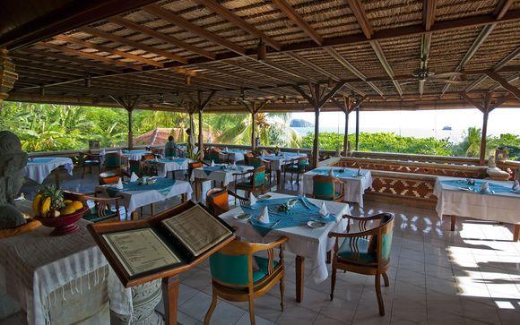 Ihr Hotel Bagus Agro Pelaga 3* in Pelaga