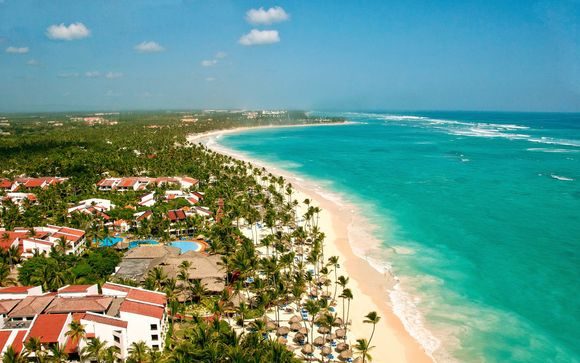 Hotel Occidental Punta Cana 5 *