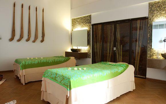 Ihr Hotel Camakila Legian Bali 4*