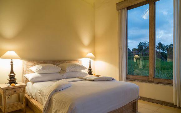 Hotel Atta Mesari Villas Ubud 4*