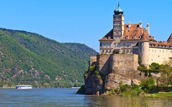 Willkommen auf... dem Rhein!