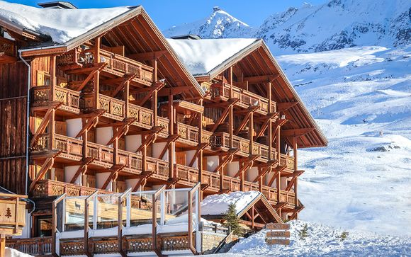 Willkommen in... Alpe d'Huez!