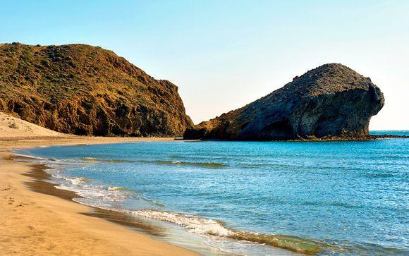 Willkommen an... Der Costa Almeria!