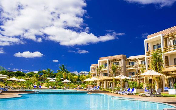 Anelia Resort & Spa 4* Hotel
