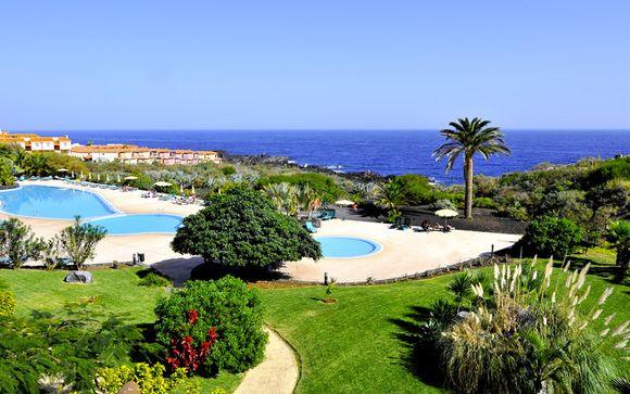 Hotel Las Olas 4*