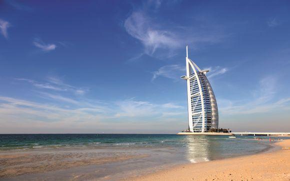 First Central Dubai 4*