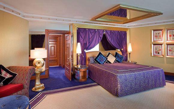 Hotel Burj Al Arab 5*