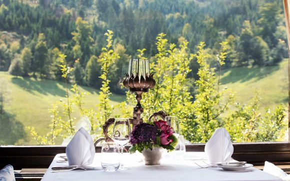 Willkommen in... Baiersbronn im Schwarzwald!
